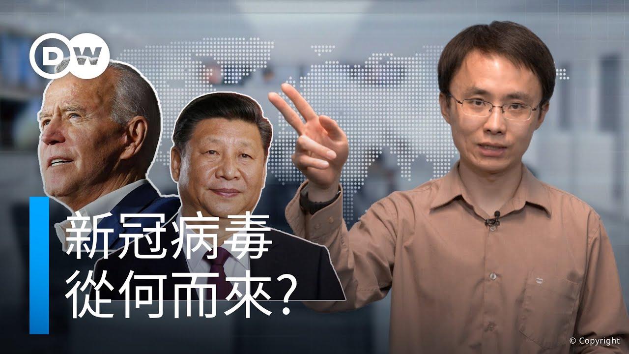 新冠病毒源於中國實驗室事故?|DW 德媒怎麼說?