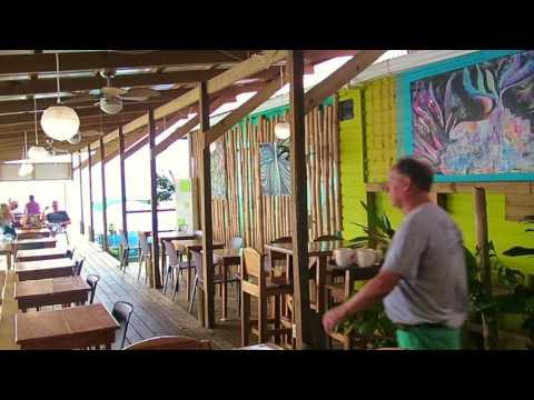 restaurant MK - French Touch - Bocas del Toro - Panama