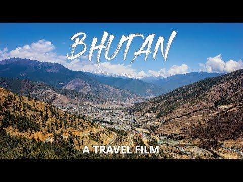 The Last Shangri-La | Travel Film | Bhutan | ESM-NSU