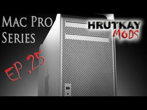 GPU Setup: Nvidia Web Driver Install: The Easy Way - Mac Pro Series Ep.25