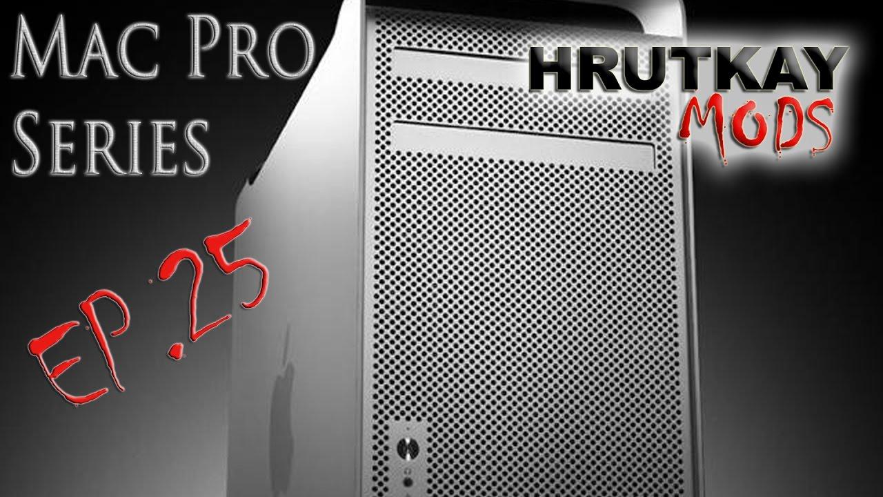 GPU Setup: Nvidia Web Driver Install: The Easy Way - Mac Pro Series ep 25