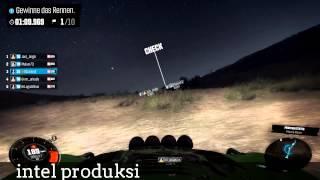 Game Dakar Rally  For PC 2015