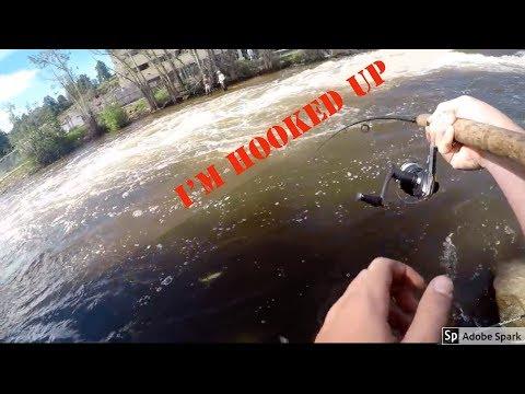 fishing in Estes park