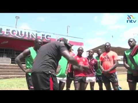 Three Kenya 7s men's teams to take part in the Africa Cup Championship and the Safari Sevens