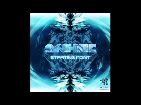 GroundBass & Synthatic - Our Brains [Out by Alien Records]