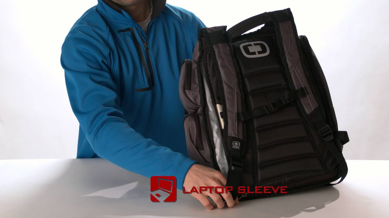 OGIO Metro Pack 711105 - YouTube