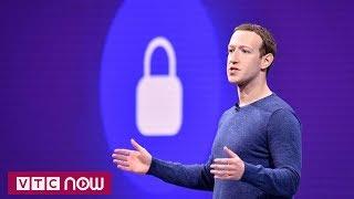 "Anh: Facebook là ""gangster kỹ thuật số"" | VTC1"