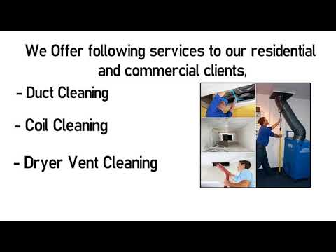 All Clear Air Duct Cleaning Phoenix