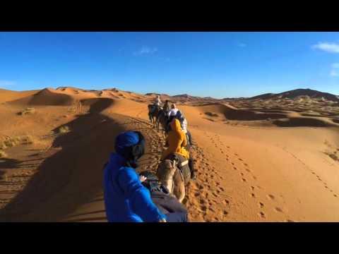 Highlight of Morocco 2016