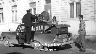 The Spiders Foot Tapper