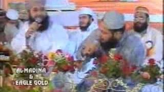 Beautiful Hamd Allah Allah Ya Moulana -- Owais Raza Qadri