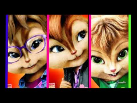 Chipettes Sittin' Up In My Room
