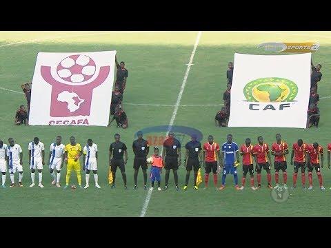 HIGHLIGHTS: TANZANIA 1-3 UGANDA (CECAFA U17 AFCON QUALIFIER)