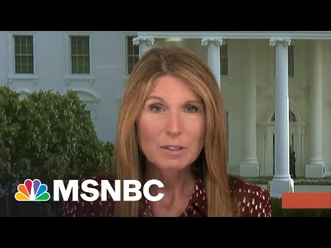 Nicolle Wallace: The GOP Is 'Essentially Running On The Insurrection'