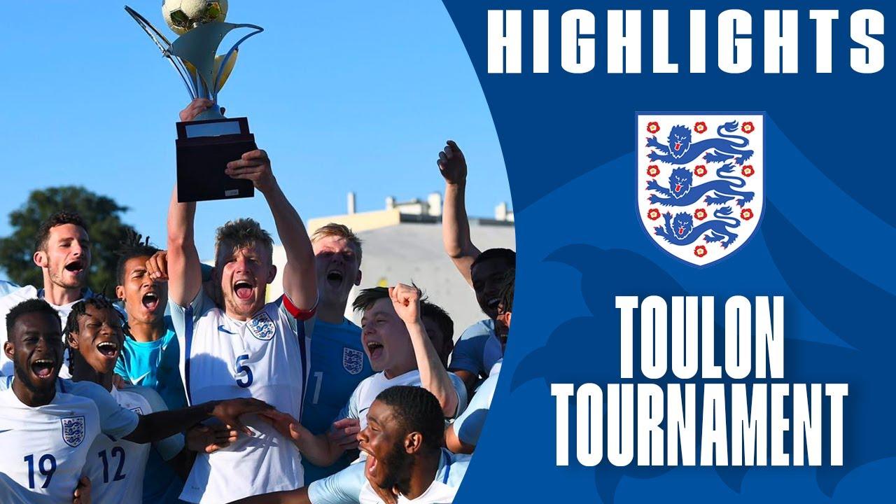 Toulon Tournament