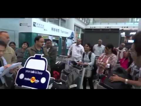 Hong Kong, Disneyland & Macau with MakeMyTrip
