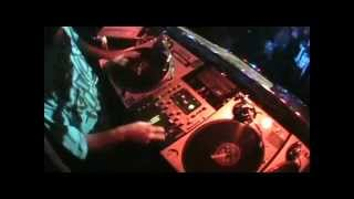 NEBULA #3 Drum and Bass (cordoba) 28-08-10 Casa Babylon Parte 1