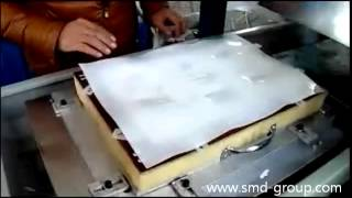 Производство зубных щеток. Упаковка.(, 2014-11-18T10:10:31.000Z)