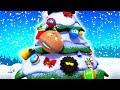 Christmas Tree Fun!   Funny Wonderballs   Cartoon for Children by Cartoon Candy