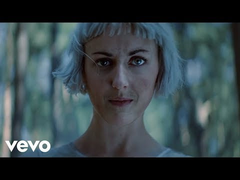 Vaults - Cry No More (Official Music Video)