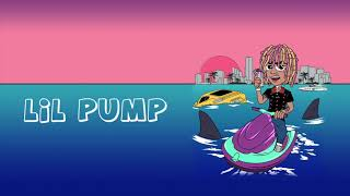 "Lil pump - ""crazy"" (official audio)"