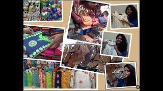 Street Shopping in Mumbai/ Dadar Shopping Haul