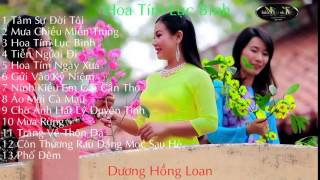 Dương Hồng Loan (Album Hoa Tím Lục Bình)