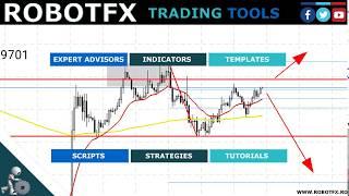 Hedge expert advisor (Metatrader) - RobotFX Auto Recovery v2.3