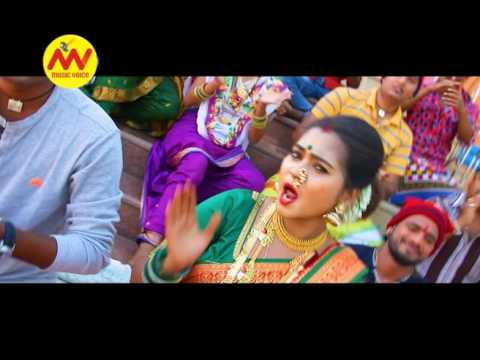 MOTHYA BAYANKAA JAI JAI KAR (EKVIRA SUPER HIT LATEST 2017) DJ MIX EKVIRA HIT SONG