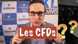 Pourquoi les Traders Pro évitent les CFDs ?