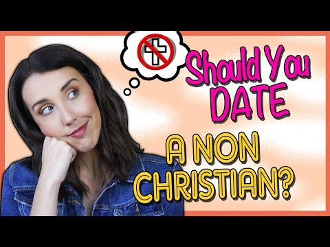 dating non believer christian