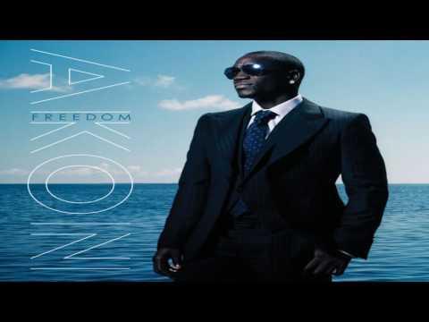 Akon - Beautiful Slowed