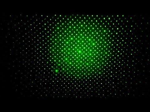"🖋 Unboxing ""WORD GX Green Laser 5mw"" Amazon 🖋"