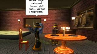 Wizard101 - Hot Kool Aid {SSC}
