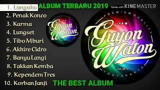 Guyon waton terbaru full album 2019