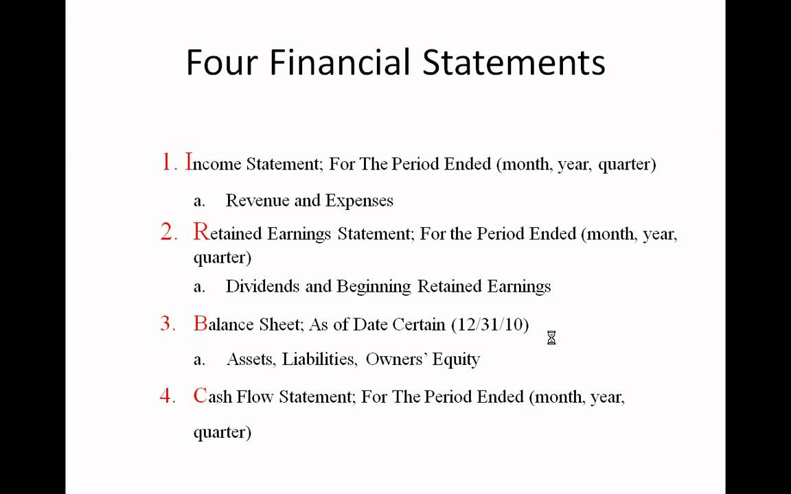 introduction to financial accounting w free study materials youtube rh youtube com financial accounting study guide n5 financial accounting study guide n5