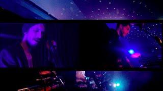 RUSCONI live - Sojus Dream - Berghain 2015