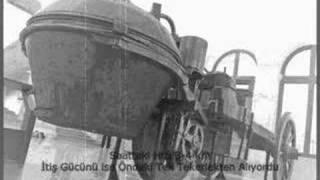 İlk Otomobiller