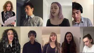 Fortismere Virtual Concert 2020 | Senior Choir