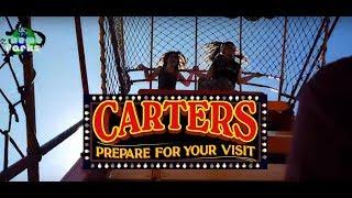 Carters Steam Fair Vlog May 2018