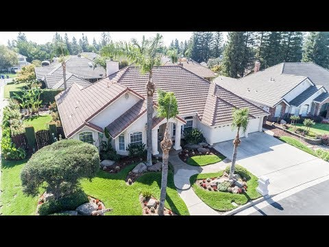 FRESNO REAL ESTATE | 484 W Cromwell, Fresno, Ca 93619 | SOLD