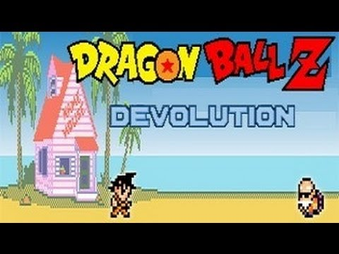 Dbz Devolution Character List Doovi