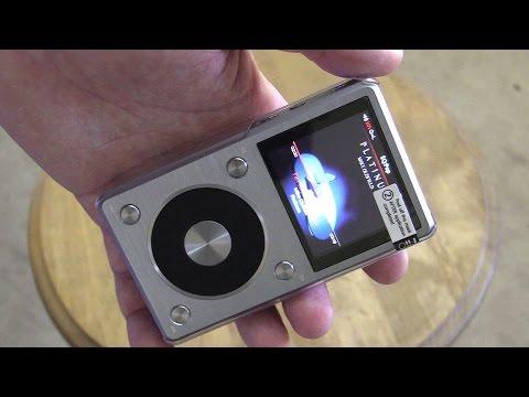FiiO X5 II - A Piece Of Crap.
