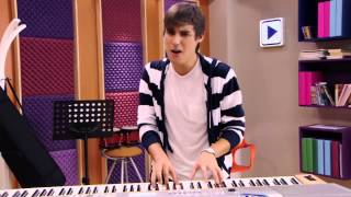 Violetta UK : More Tears /Voy por ti (English Version)