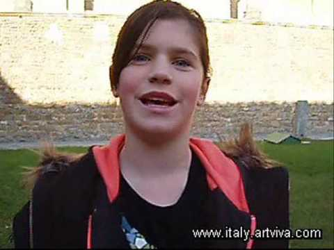 Italy Tours-Artviva- Original & Best Kids Tours-Great Guides- Budget Cheap Tours