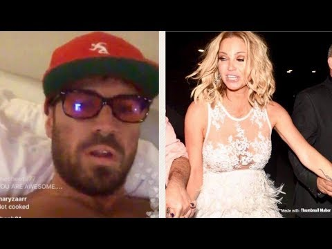 Outrage as Sarah Harding Uses Homophobic Slurs in Expletive Filled Argument With Chad Johnson  !
