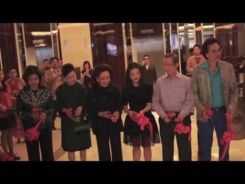 Art Stage Jakarta 2016: Indonesian Art Goes International