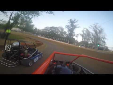 Jax Yohn Racing - Shellhammers Speedway - June 25, 2016