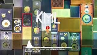 Carnage ft. Junkie Kid - BTFWD (Terror Bass Remix) (THROWDOWN HARDER EDIT)