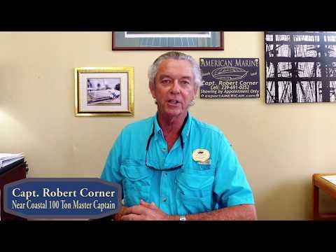 Purchasing a Brokerage Vessel by Capt. Bob Corner